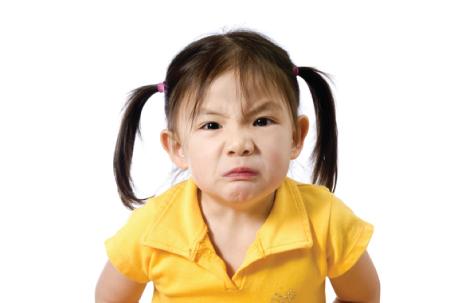 Anger Management for Children